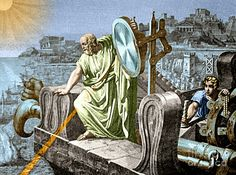 archimedes-heat-ray-siege-of-syracuse-science-source