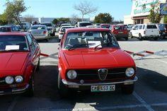 1977 Alfa Romeo Alfetta 1600