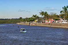 Lugar: Bahia Música: Saudades da Bahia, Dorival Caymmi