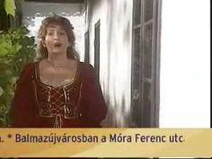Máté Ottília: Álmodó Tisza-part (+playlist) Youtube, Fashion, Moda, Fashion Styles, Fashion Illustrations, Youtubers, Youtube Movies
