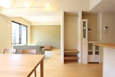 House Plans, Home Improvement, Divider, Loft, Interior, Furniture, Home Decor, Decoration Home, Indoor