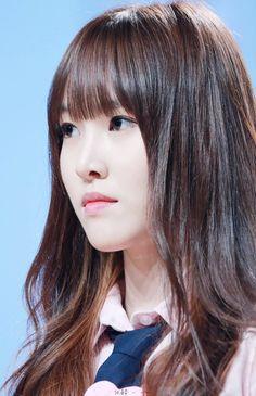 GFriend Yuju #Fashion #Kpop