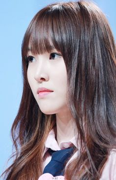 GFriend Yuju #Fashion #Kpop