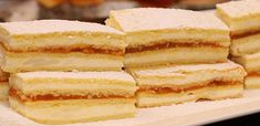 Kipróbált karácsonyi sütemények: 10 tökéletes recept - Receptneked.hu - Kipróbált receptek képekkel Vanilla Cake, Nom Nom, Recipes, Food, Drinks, Drinking, Beverages, Recipies, Essen