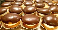 Tα κοκάκια είναι από τα γλυκά τα οποία αρέσουν σε ποσοστό 95% στην Ελλάδα.