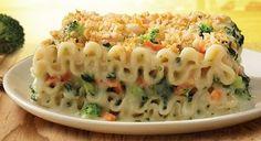 Stouffer's Vegetable Lasagna-Copycat Kosher - s Stouffer's Vegetable Lasagna-Copycat Kosher Stouffer's Vegetable Lasagna-Copycat Kosher Vegetable Lasagna Recipes, Veggie Recipes, Pasta Recipes, Vegetarian Recipes, Dinner Recipes, Healthy Recipes, Veggie Lasagna White, White Lasagna Vegetarian, Al Dente