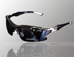 Professional Polarized Cycling, Fishing Sunglasses