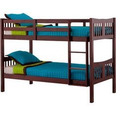 1000+ images about Bunk bed ideas on Pinterest | Twin full ...