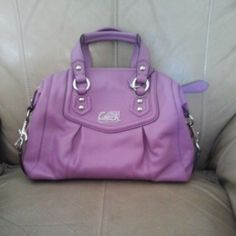 coach bags, get it home and it is worthy to having!
