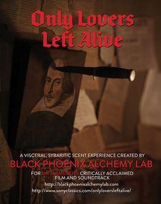 Quintessence of Dust – Black Phoenix Alchemy Lab