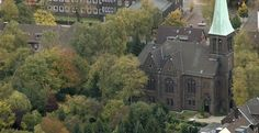 Muslim Migrants Invited to Take Over German Church