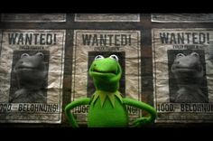 """Muppets Most Wanted"" New Trailer"