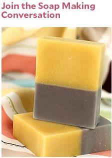 soap making forum