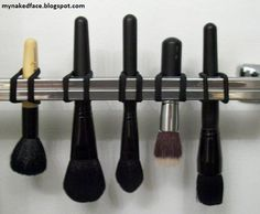 This is genius.  Just washed my brushes today.