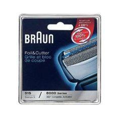 SALE Braun Series 5 Combi 51 S