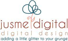 digital scrapper blog and store