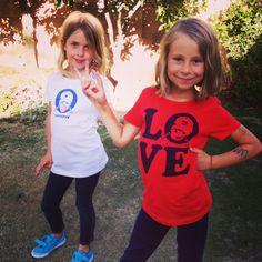 Tomboy clothes for girls #peace