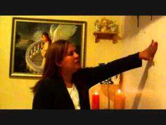 Como contactar  a  su angel personal video completo!