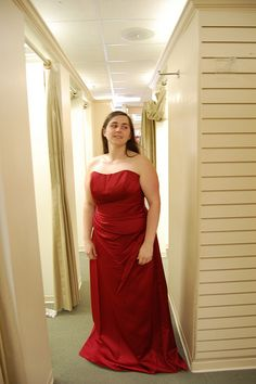 Take a look our pretty red bridesmaid dresses. Be sure to visit our website for wedding favors, reception decorations, and more. http://www.CreativeWeddingStyle.