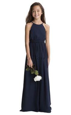 Junior Bridesmaids Style 126702