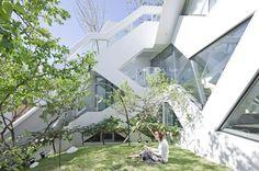 Gallery of HWA HUN / IROJE KHM Architects - 1