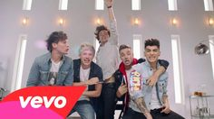 Best Song Ever by: One Direction (6:13) I love this song because its just complete mindlessness and its very fast paced and keeps up with us kids. Plus my friend and I seen the 1D movie in 3D together with this song!!!