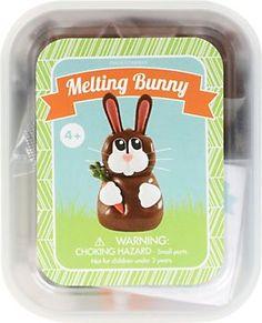 Melting Bunny