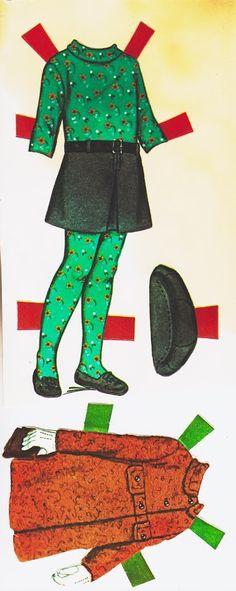 Paper Dolls~Heidi - Bonnie Jones - Álbumes web de Picasa