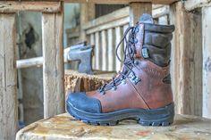 Alpina maiharit - Alpina boots