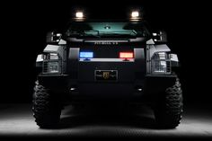 2011 Ford F-750, Zug, Switzerland [$ 288,000]: Ford F550 Swat Special Forces armoured gepanzert in Level B6+ stock
