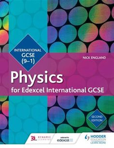 Buy Edexcel International GCSE Physics Student Book Second Edition by Nick England and Read this Book on Kobo's Free Apps. Discover Kobo's Vast Collection of Ebooks and Audiobooks Today - Over 4 Million Titles! Free Pdf Books, Free Ebooks, Edexcel Igcse Physics, Good Books, Books To Read, Gcse Chemistry, What To Read, Book Photography