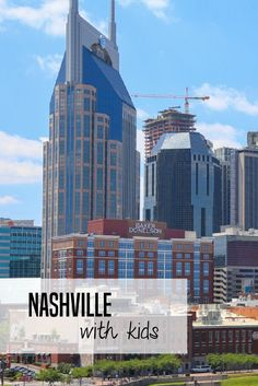 Nashville travel tip