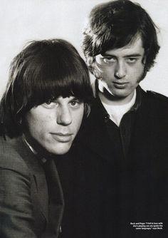 The Yardbirds - Jeff Beck - Jimmy Page