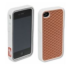 Vans iPhone Waffle Sole Grip Case