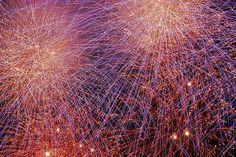 Stunning Fireworks Photos - Smashing Magazine