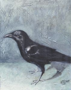 Raven - Inga Jurova, Latvia