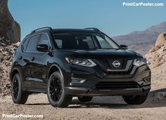 One of the Nissan's finest sport utility vehicles which especially fulfills the requirements of the families is once again announced for some small adjustments. It is the all new 2019 Nissan Rogue. Although the 2018 model year has just My Dream Car, Dream Cars, Nissan Rouge, Nissan Xtrail, Rogue One Star Wars, Large Suv, Nissan Qashqai, Luxury Suv, Future Car