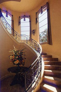 1000 Images About House Ideas Stairs Foyer On Pinterest