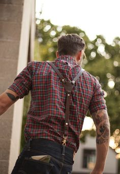 lumbersexual « Outi Les Pyy