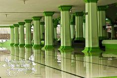 JustFun,Play,andKidd: Masjid Agung Magelang sejak 1650