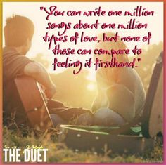 The Duet by R.S Grey