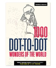 Another Great Find On 1000 Dot To Wonders Of The World Paperback Book By Thunder Bay Press