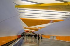 "moscowpass-blog-blog: "" New metro station in Moscow - 'Lermontovskiy Prospekt' """