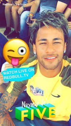 Neymar!♥ Barcelona Soccer, Fc Barcelona, Neymar Brazil, Neymar Pic, Alex Morgan Soccer, Cristiano Ronaldo Lionel Messi, Soccer Girl Problems, Manchester United Soccer, Soccer Quotes
