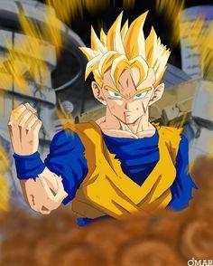 Dragon Ball Future Gohan by OmaruIndustries Laminated Flooring Installation Tips Laminate floors are Dragon Ball Z, Mirai Gohan, Goku And Gohan, Z Wallpaper, Naruto, Best Anime Shows, Speed Paint, Manga, Sketches