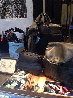 Trunk Show ad Atene - Tramontano Bags #tramontanocollection #event #fashion #handmade #sumisura