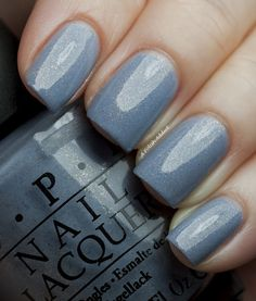 Currently on my nails -- OPI I Don't Give A Rotterdam! More purply in person. Nail Polish Trends, Opi Nail Polish, Opi Nails, Manicures, Nail Polishes, Opi Nail Colors, Pretty Nail Colors, Pretty Nails, Colorful Nail Designs