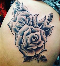 Photo by (penpilot_nyc) on Instagram |  #blackandgray, #hiptattoo, #tattoo, #ink, #penpilotnyc, #tattoos Hip Tattoos, Tattoo Ink, Black And Grey, Nyc, Instagram, New York, Tattoo, Thigh Tattoos