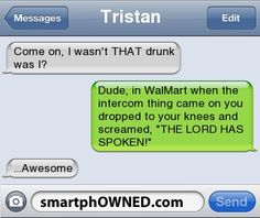 Page 22 - Best of the Month - Autocorrect Fails and Funny Text Messages - SmartphOWNED