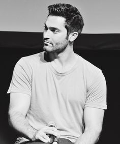Jamie Charles, played by Tyler Hoechlin